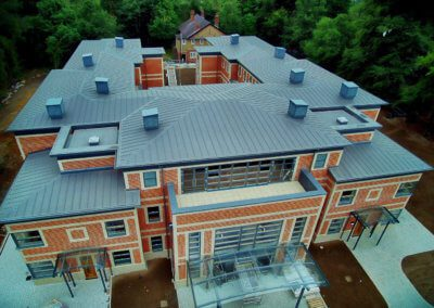 Projects Ics Industrial Roofing And Cladding