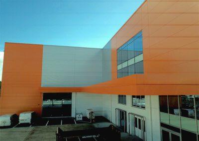 L&S DJI Full building from corner