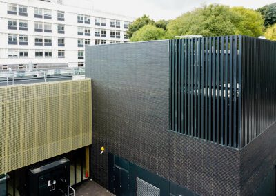 AE building - Brighton