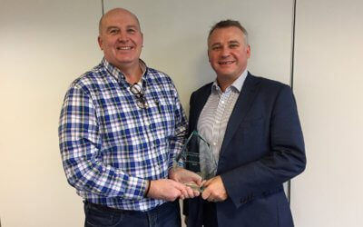 Lewes Rotary – Fatstock Celebration Awards – Lewes Business of the Year 2017