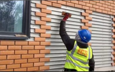 Latest at GSK Ware, features Corium Tracking and Brick Slips