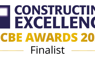Constructing Excellence SECBE Awards 2021