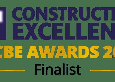 Constructing Excellence SECBE Awards 2021