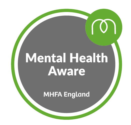 Adult Mental Health Aware Half Day course