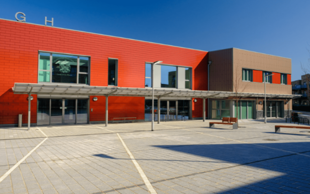 Southborough Community Hub