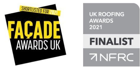 Finalists – RCI Facades Awards and National Federation of Roofing Awards